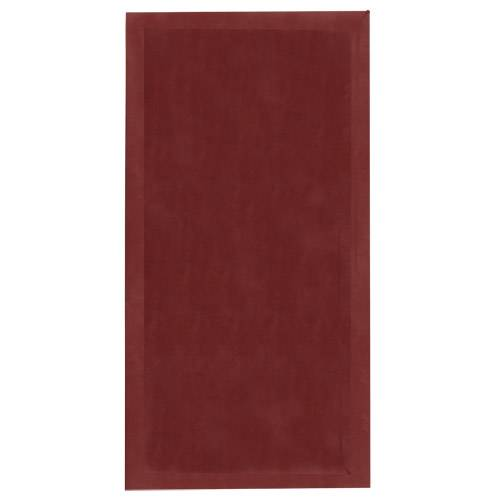 "Sonic Barrier AcT45p Plum Wall Panels 22.5"" x 45"" Box of 4"