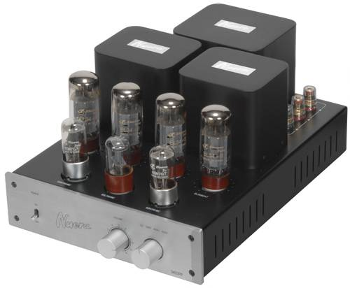 Nuera 3403SE-A Integrated Class A Stereo Tube Amplifie