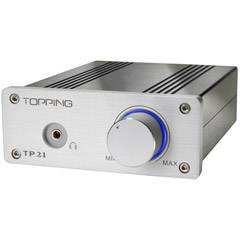 Topping TP21 Class T Digital Amplifier with Headphone 25 WPC