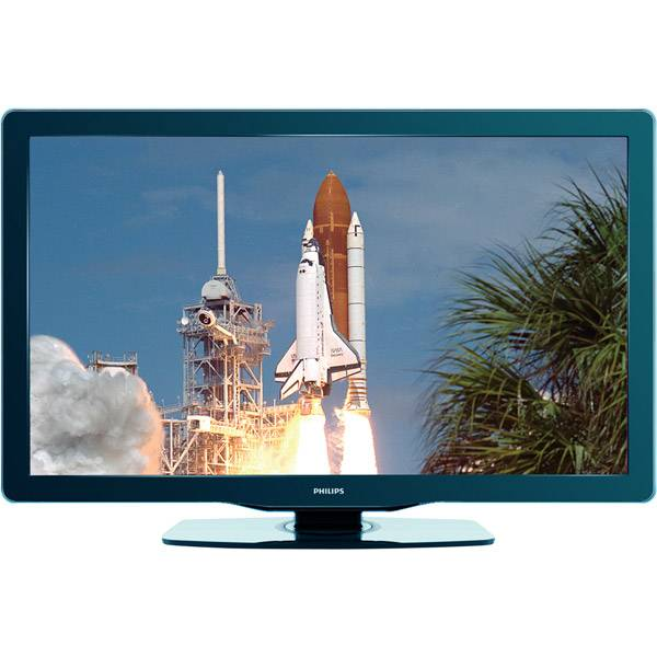 "Philips 46PFL3705D/F7 46"" Widescreen LCD 1080p HDTV W/120Hz Refresh"