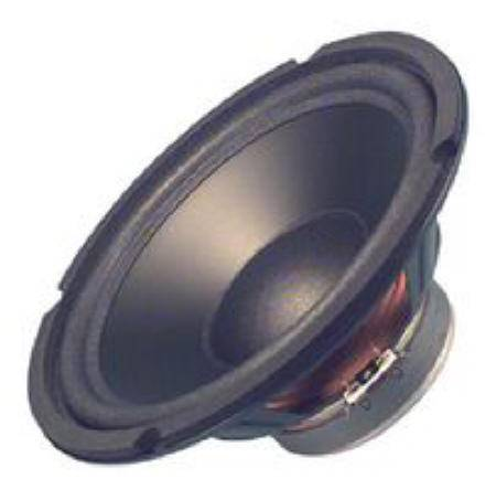 Audio Select Woofer 10 Polypropylene Foam Surround 4 OHM 70W RMS