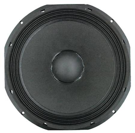 Fane International Sovereign Pro Series 15 Inch Woofer 600W