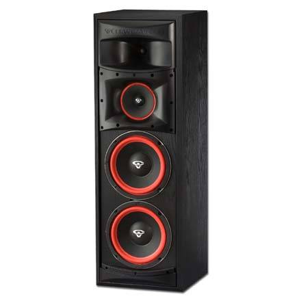 Cerwin Vega XLS-28 Floor Standing Speaker 200 Watt Single