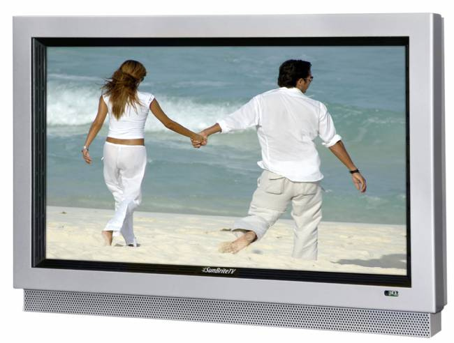 SunBriteTV SB-3220HD All-Weather Outdoor 32-Inch 720p LCD HDTV