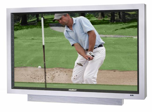 "SunBriteTV SB-4610HD 46"" HD All Weather Outdoor LCD TV"