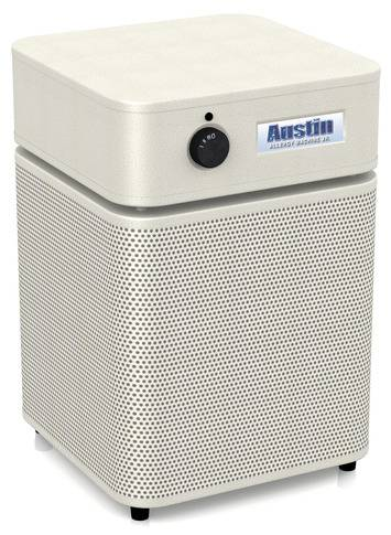Austin Air Allergy Machine Jr. HM-205 Air Purifier Cleaner