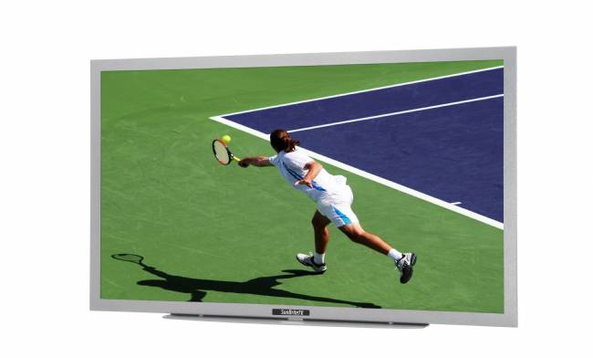 "SunBriteTV SB-4670HD All-Weather Aluminum Outdoor 46"" 1080p LCD HDTV"
