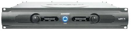 Samson 150W Servo Series Power Amplifier