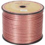 Dayton SKRL-12-500 12 AWG OFC Speaker Wire 500 ft.