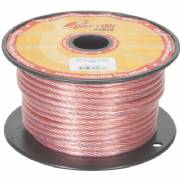 Dayton SKRL-10-50 10 AWG OFC Speaker Wire 50 ft.