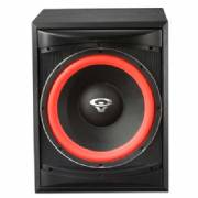 Cerwin-Vega XLS-12S 12in Powered Subwoofer, Front-Firing